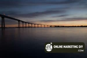 Online social media advertising agency