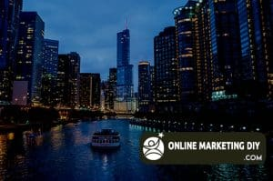 online marketing firm DIY
