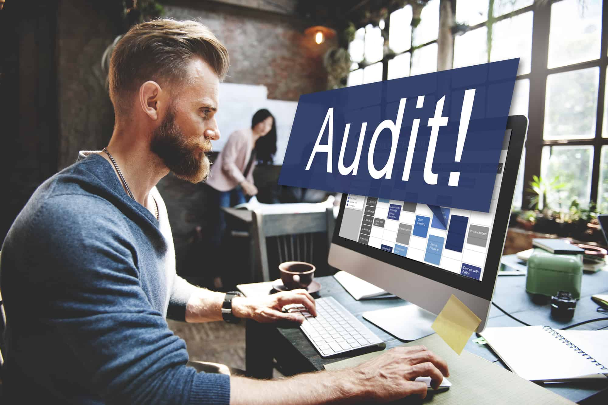 Digital Activation Audit